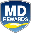 MD Rewards